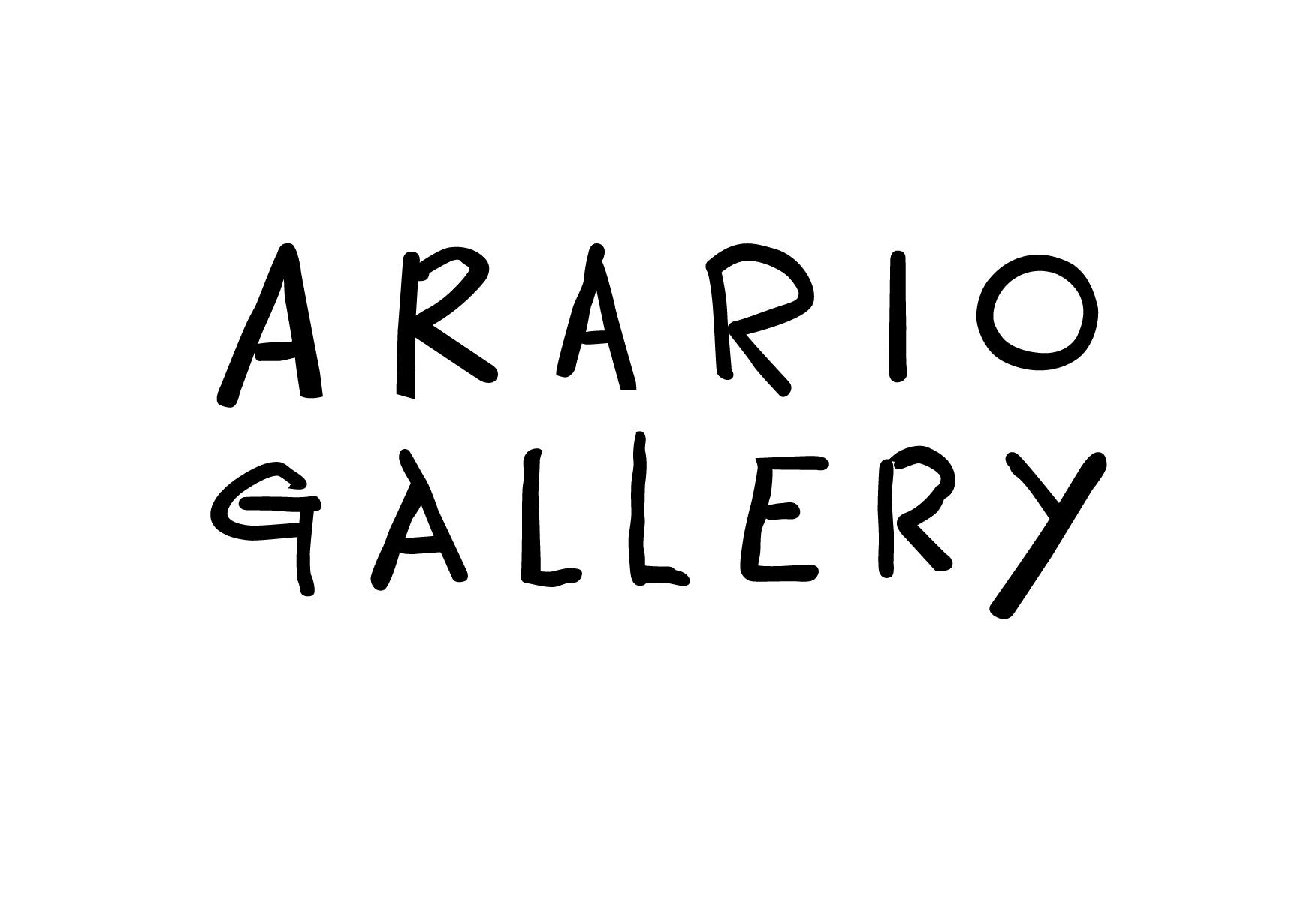 Arario Gallery company logo