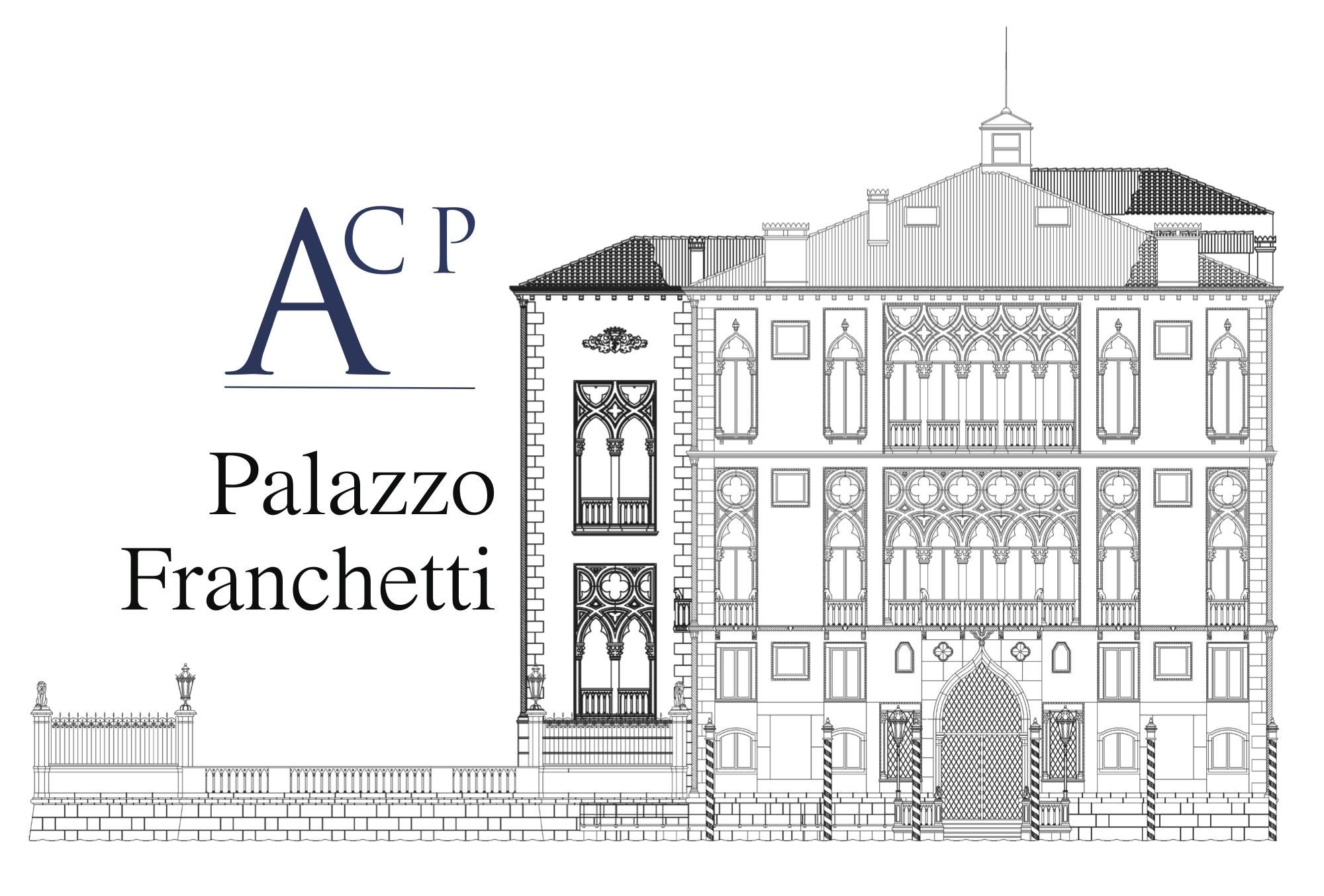 logo ACP Palazzo Franchetti © ACP - Art Capital Partners