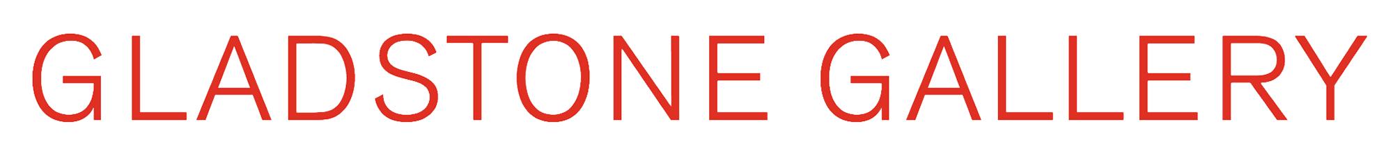 Gladstone Gallery company logo