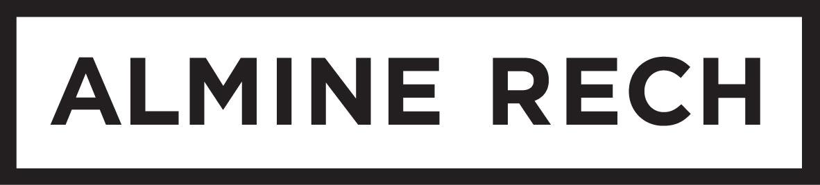 Almine Rech company logo