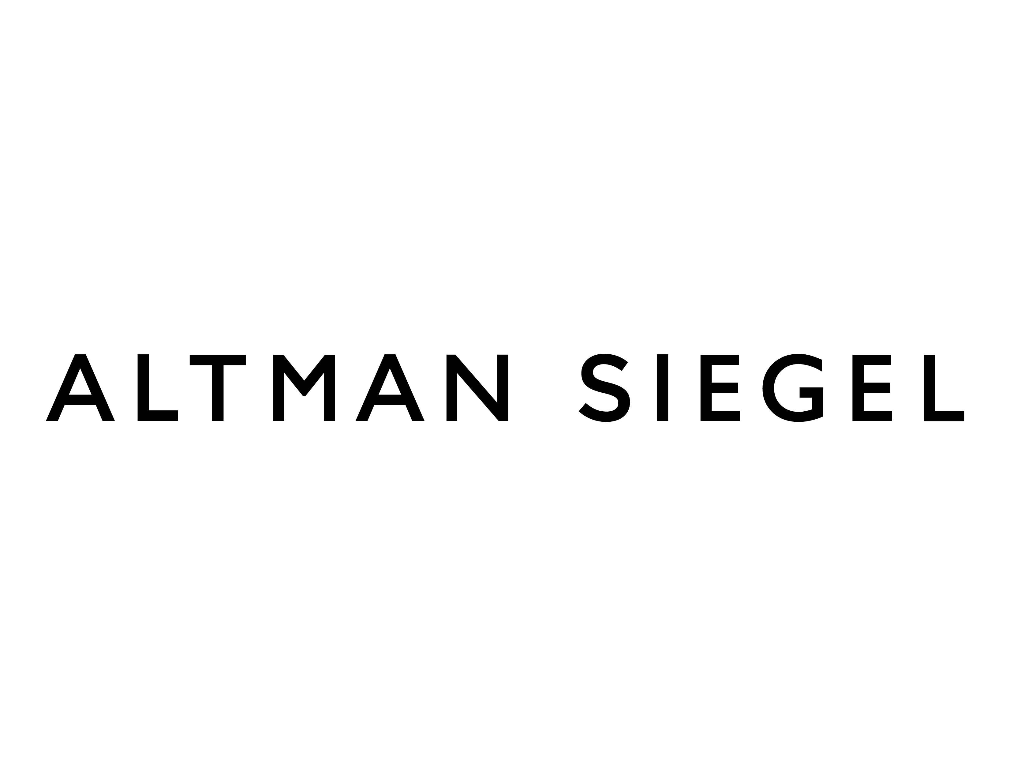 Altman Siegel company logo