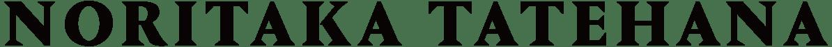 Noritaka Tatehana company logo