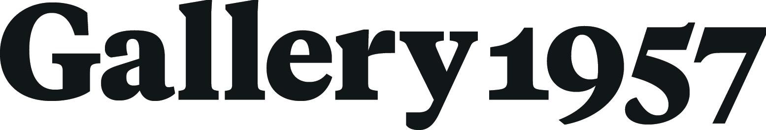 Gallery 1957 company logo