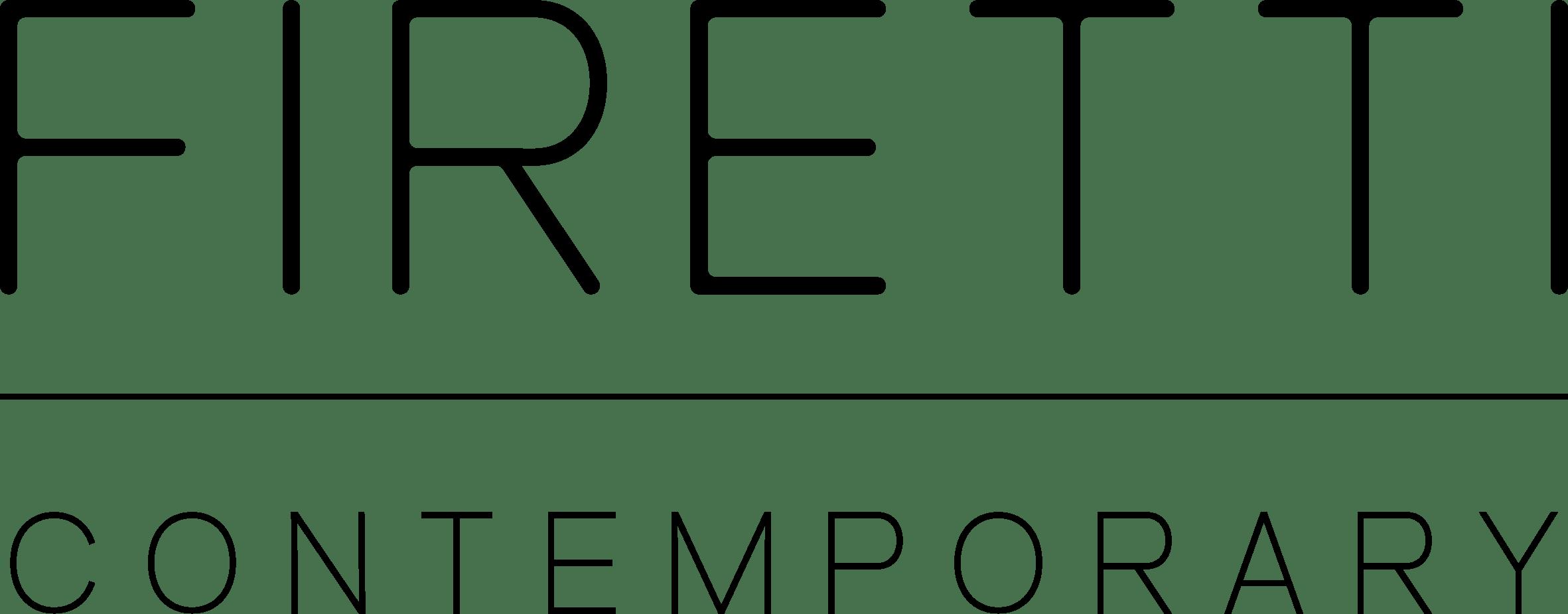 Firetti Contemporary company logo