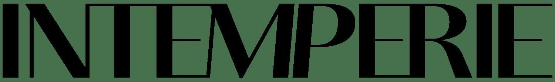 Intemperie Art company logo