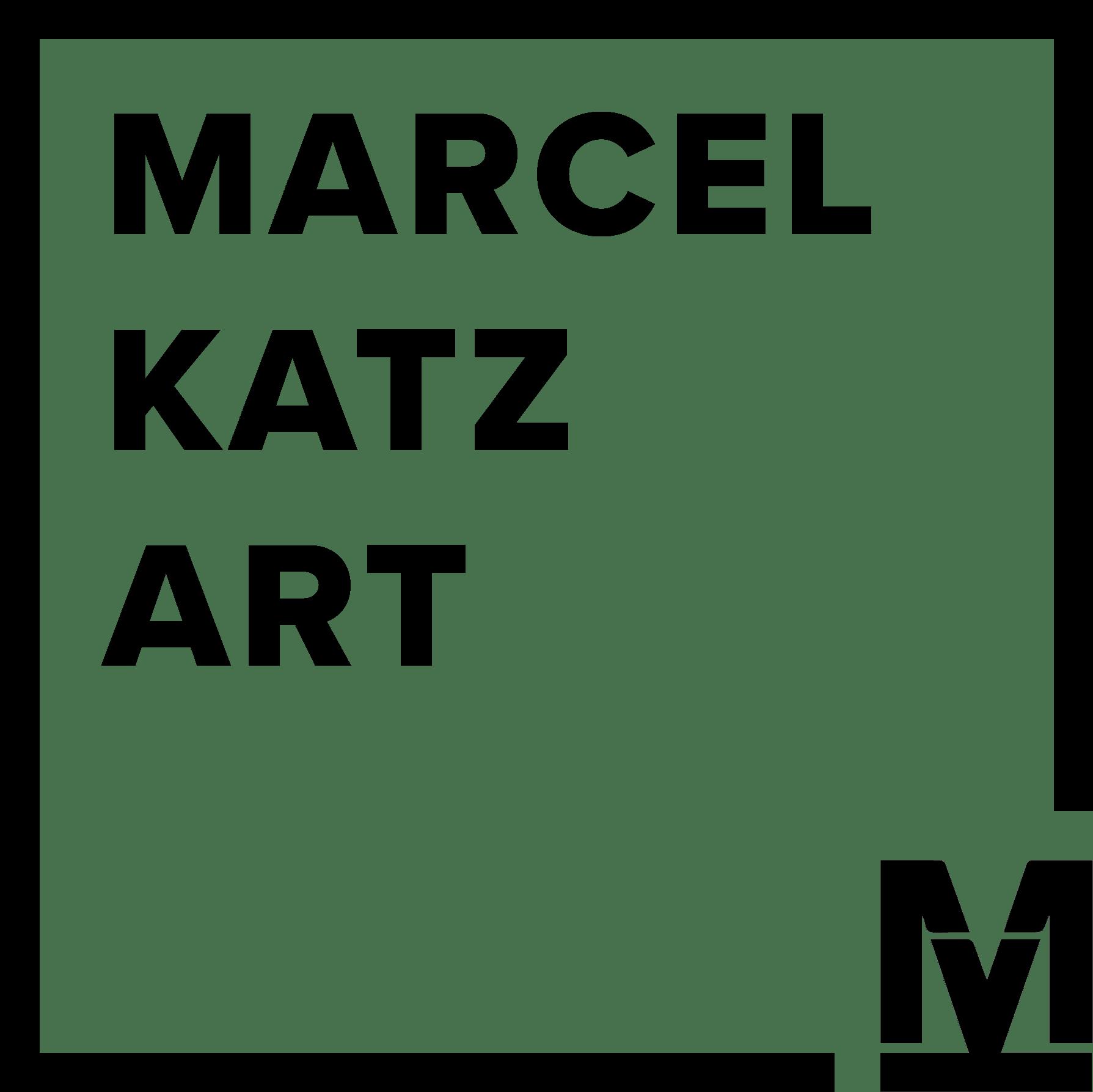 Marcel Katz Art company logo