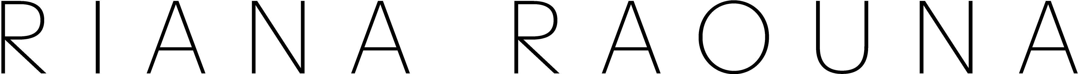 Riana Raouna Gallery company logo