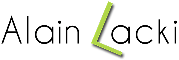 Alain Lacki company logo