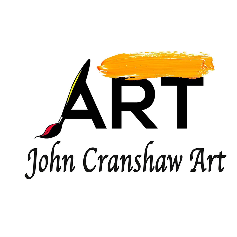John Cranshaw Art company logo