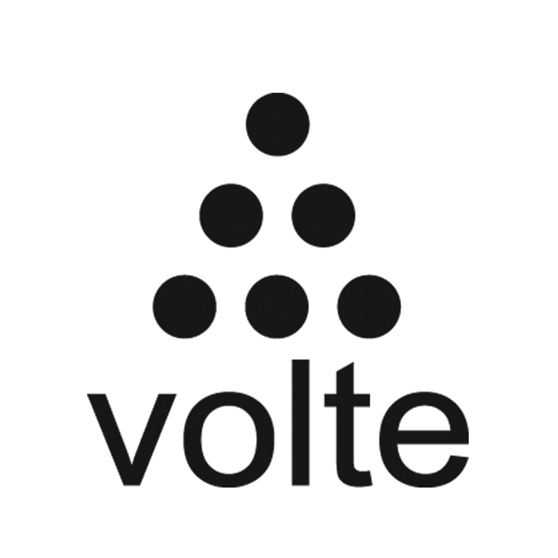 Volte Art Projects company logo