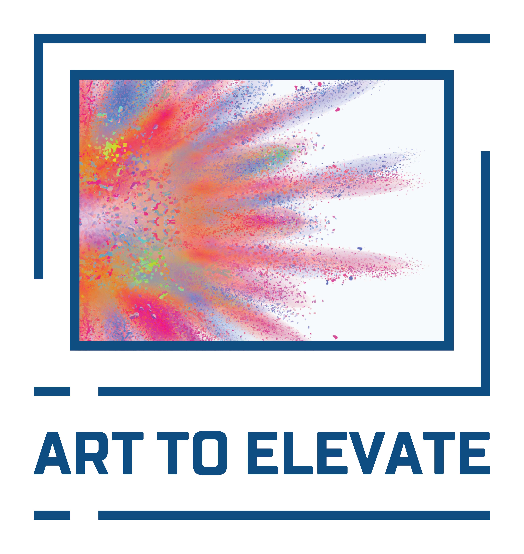 Art to Elevate company logo