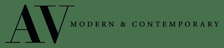 AV Modern & Contemporary company logo