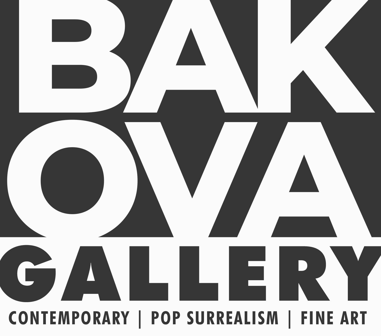 Bakova Gallery company logo