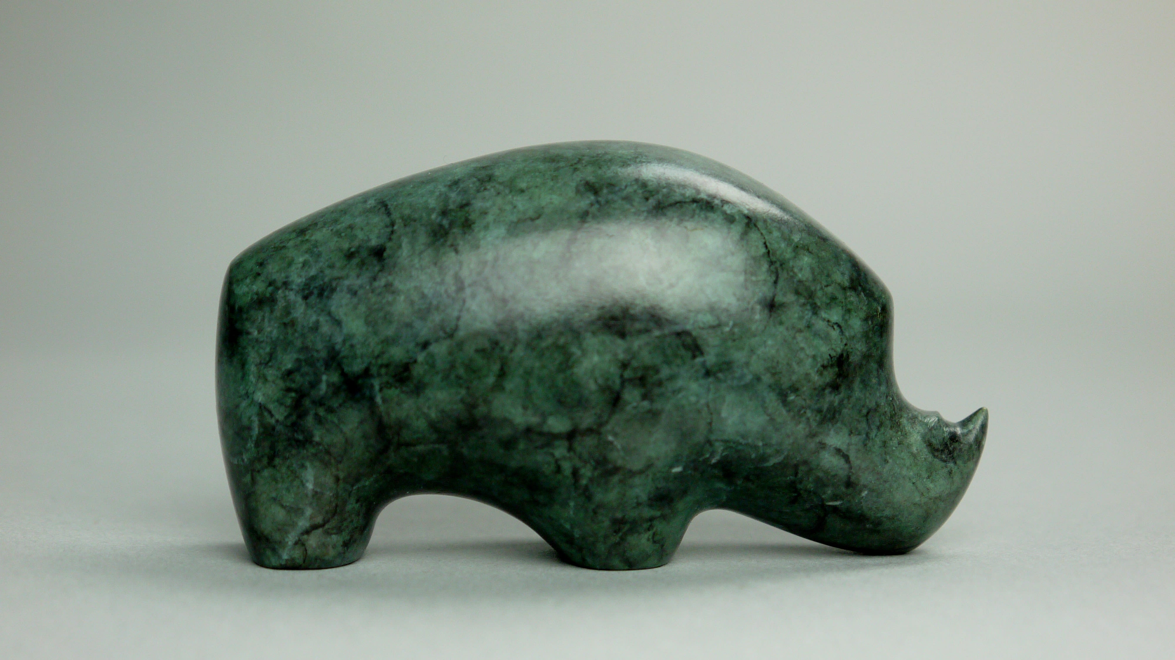 Stephen Page Rhino