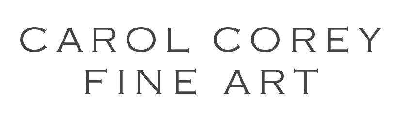 Carol Corey Fine Art company logo