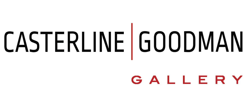 Casterline|Goodman Gallery company logo