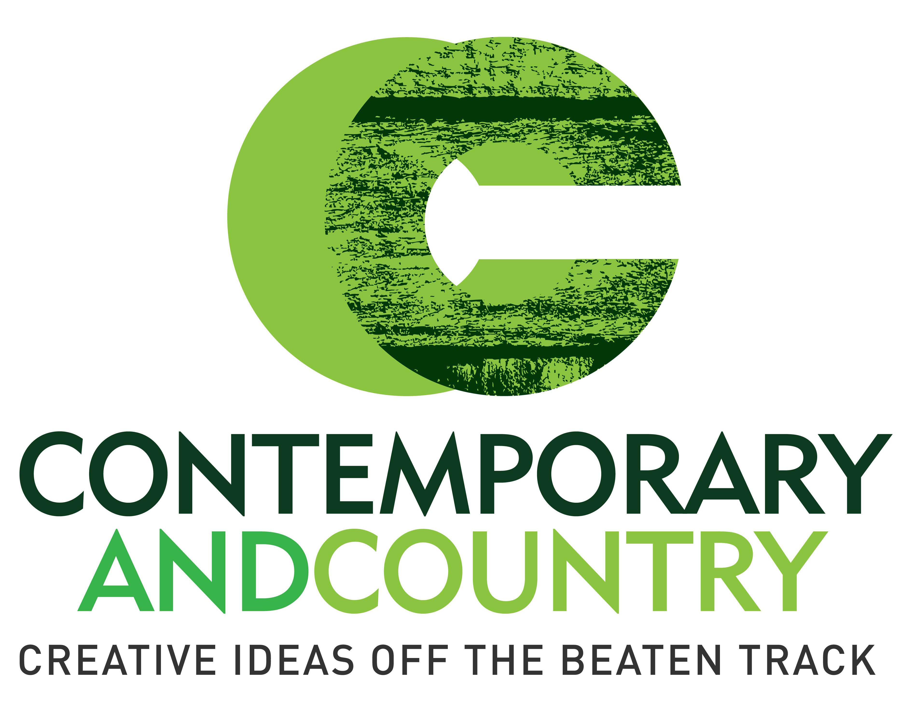 Contemporary and Country company logo