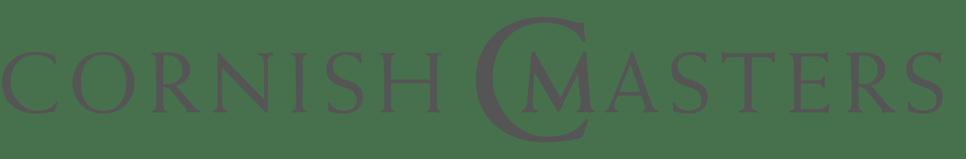 Cornish Masters company logo
