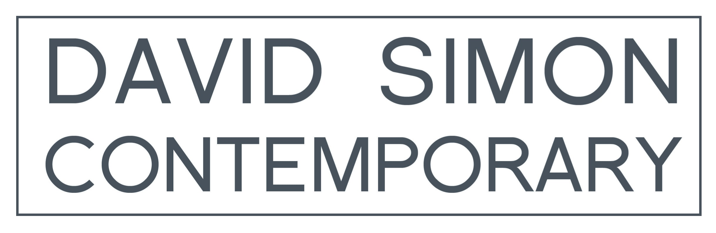 David Simon Contemporary company logo