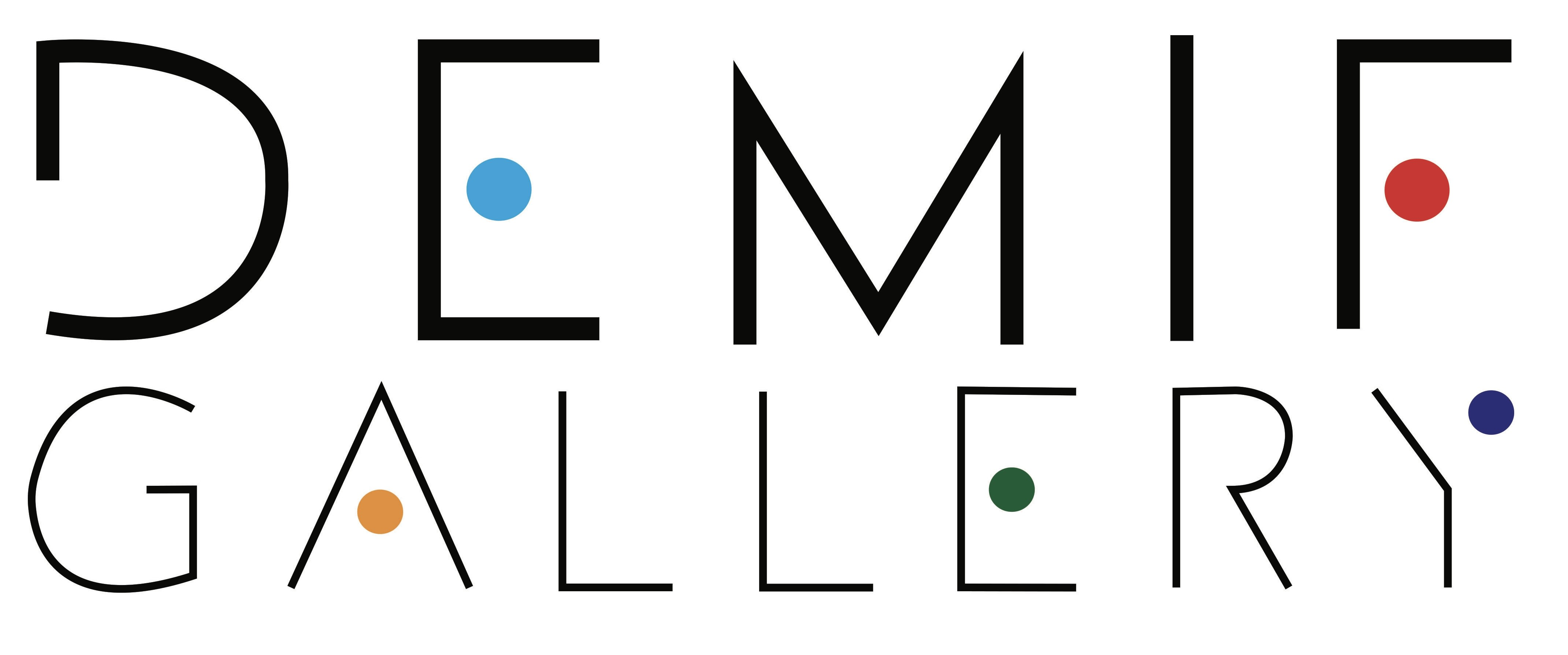 Demif Gallery company logo