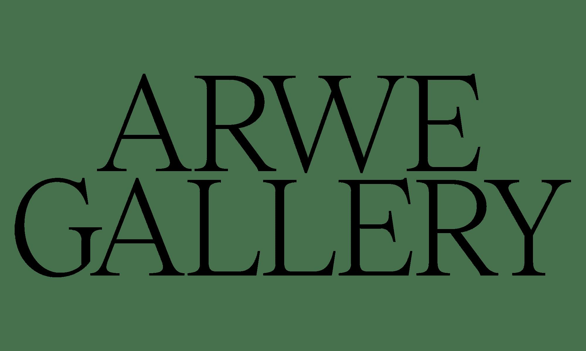 arwe.gallery company logo