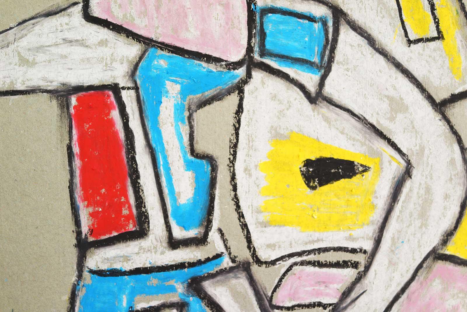Ernst Koslitsch vienna contemporary artist art to collect from vienna