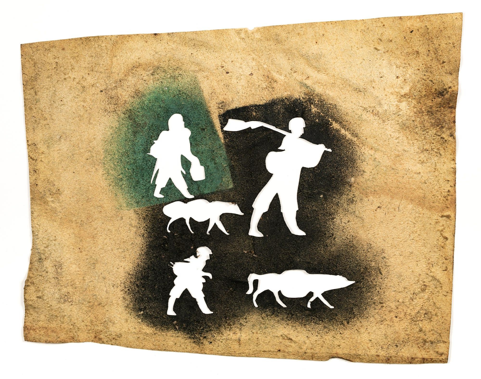 Lot 61, Niviaqsi, The Family Hunting