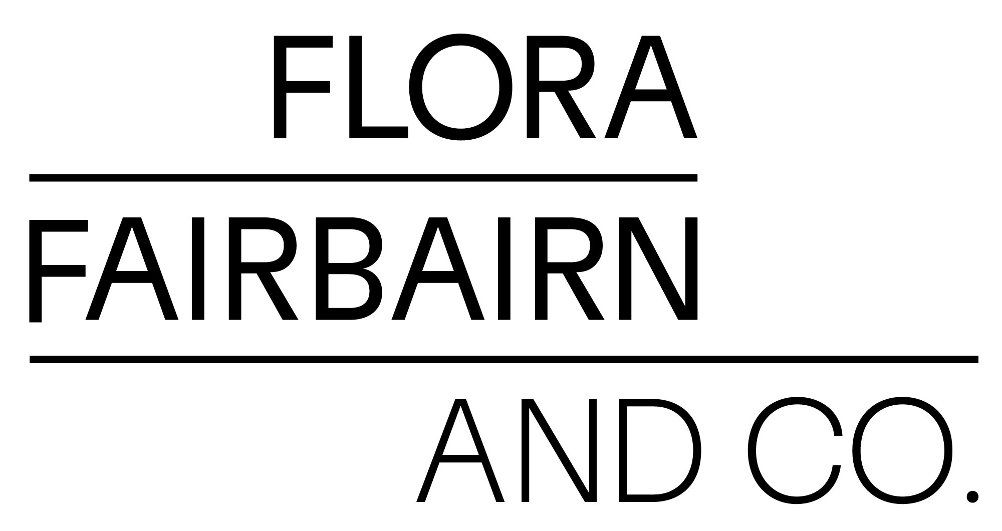 Flora Fairbairn & Co. company logo
