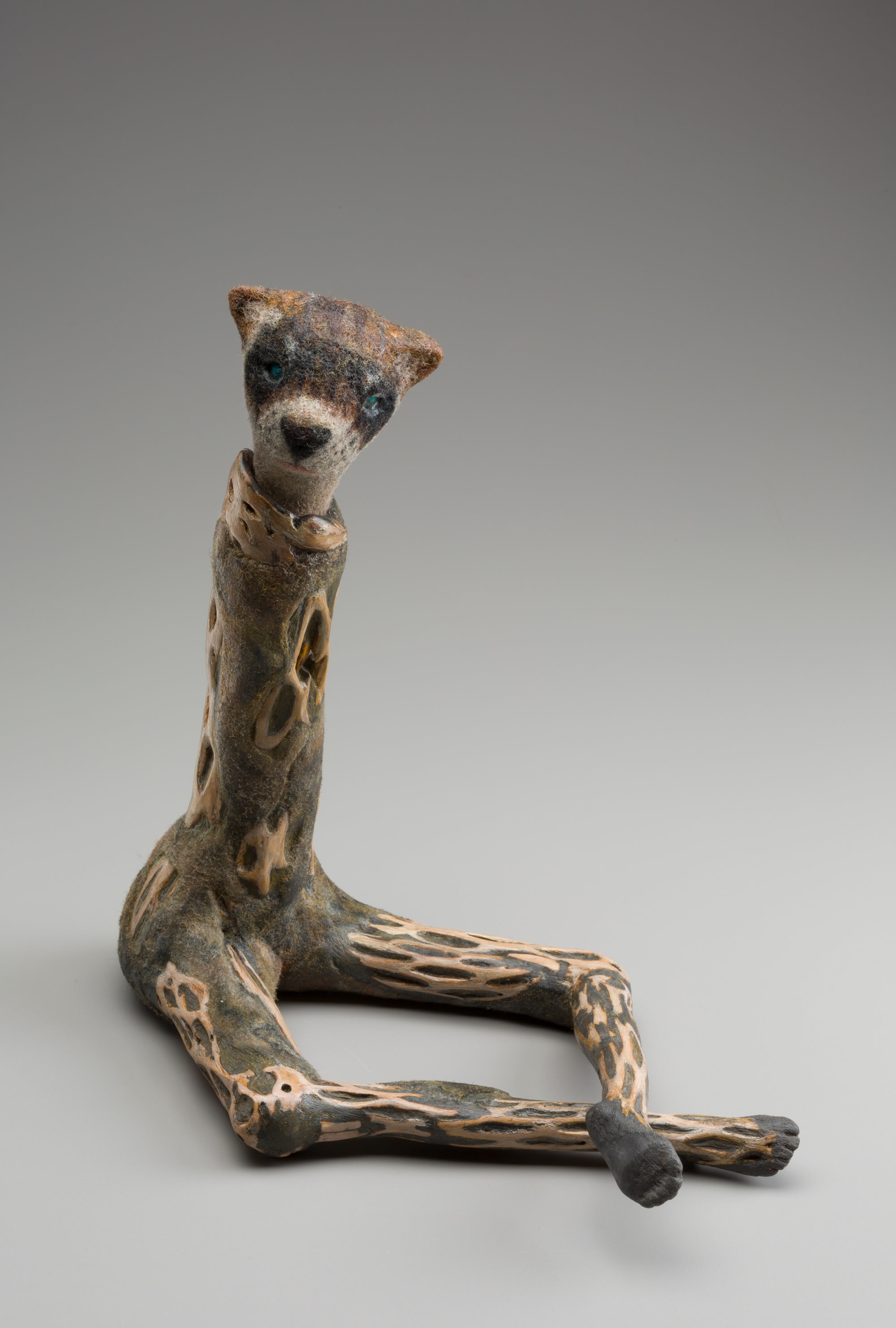 Sculpture by Susan Aaron-Taylor at Form & Concept Gallery