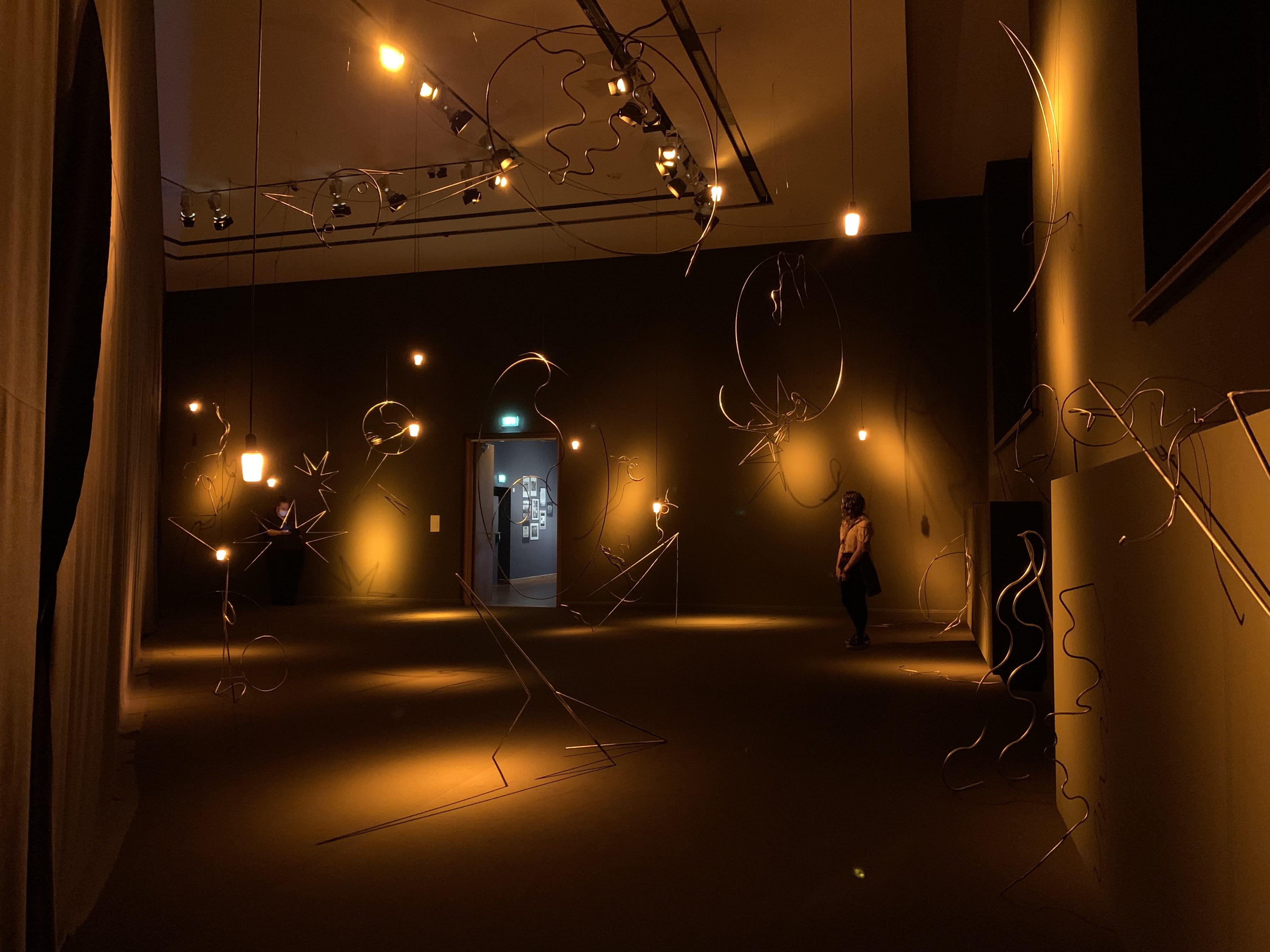 Berlin Biennale- Julia Renee Mazal