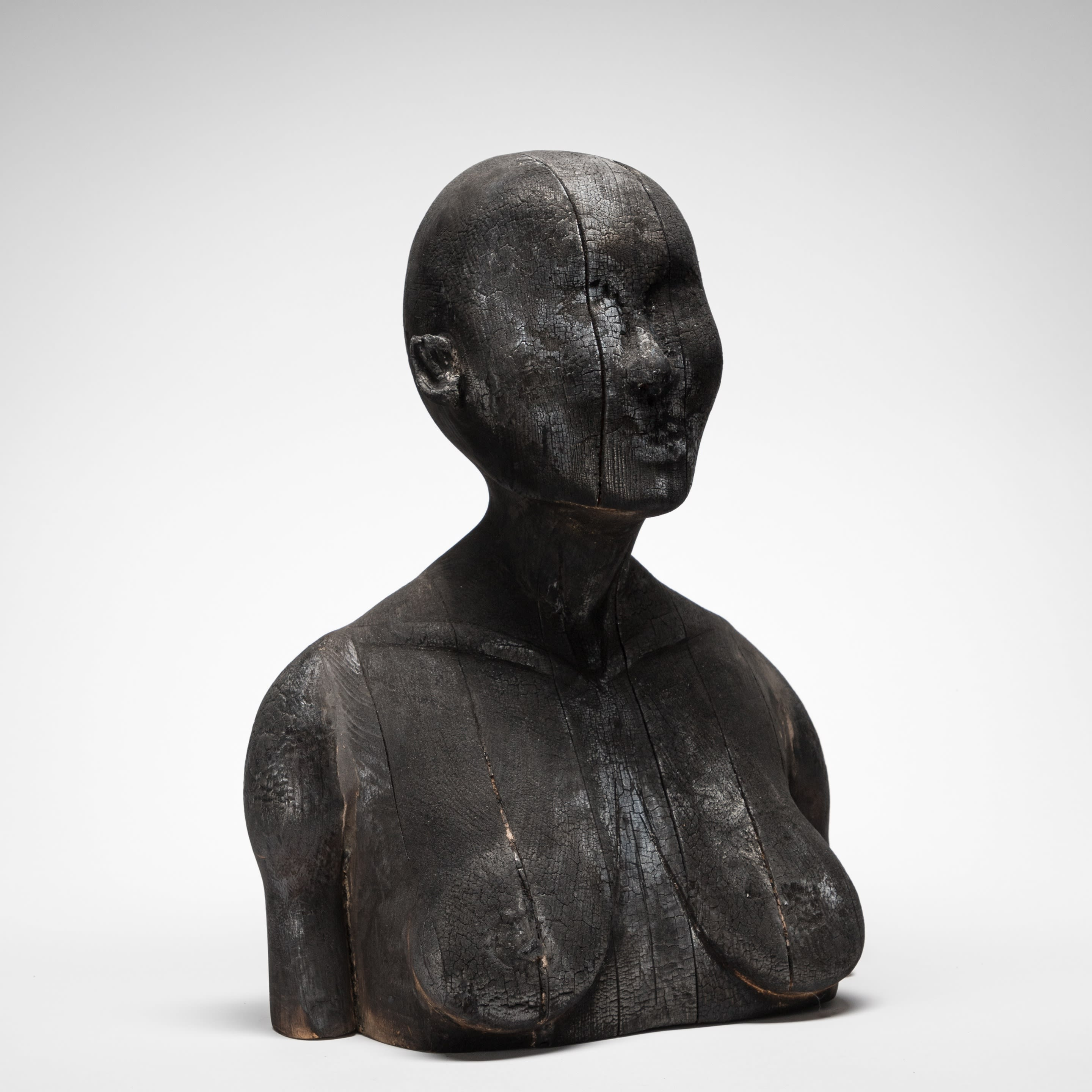 Sculpture by Thais Mather at Form & Concept Gallery