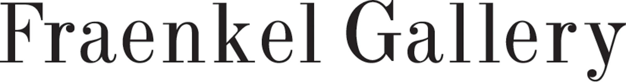 Fraenkel Gallery company logo