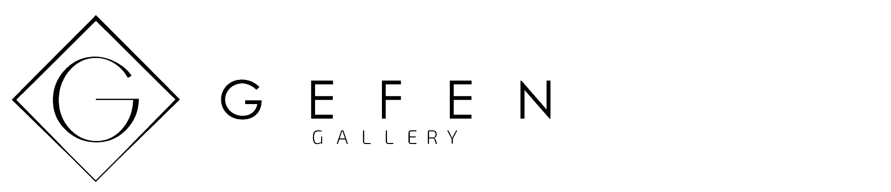 Gefen Gallery company logo