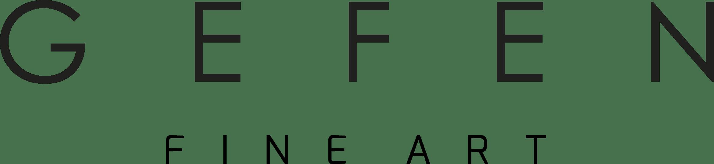 Gefen Fine Art company logo