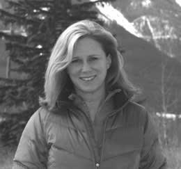 Sarah Kidner