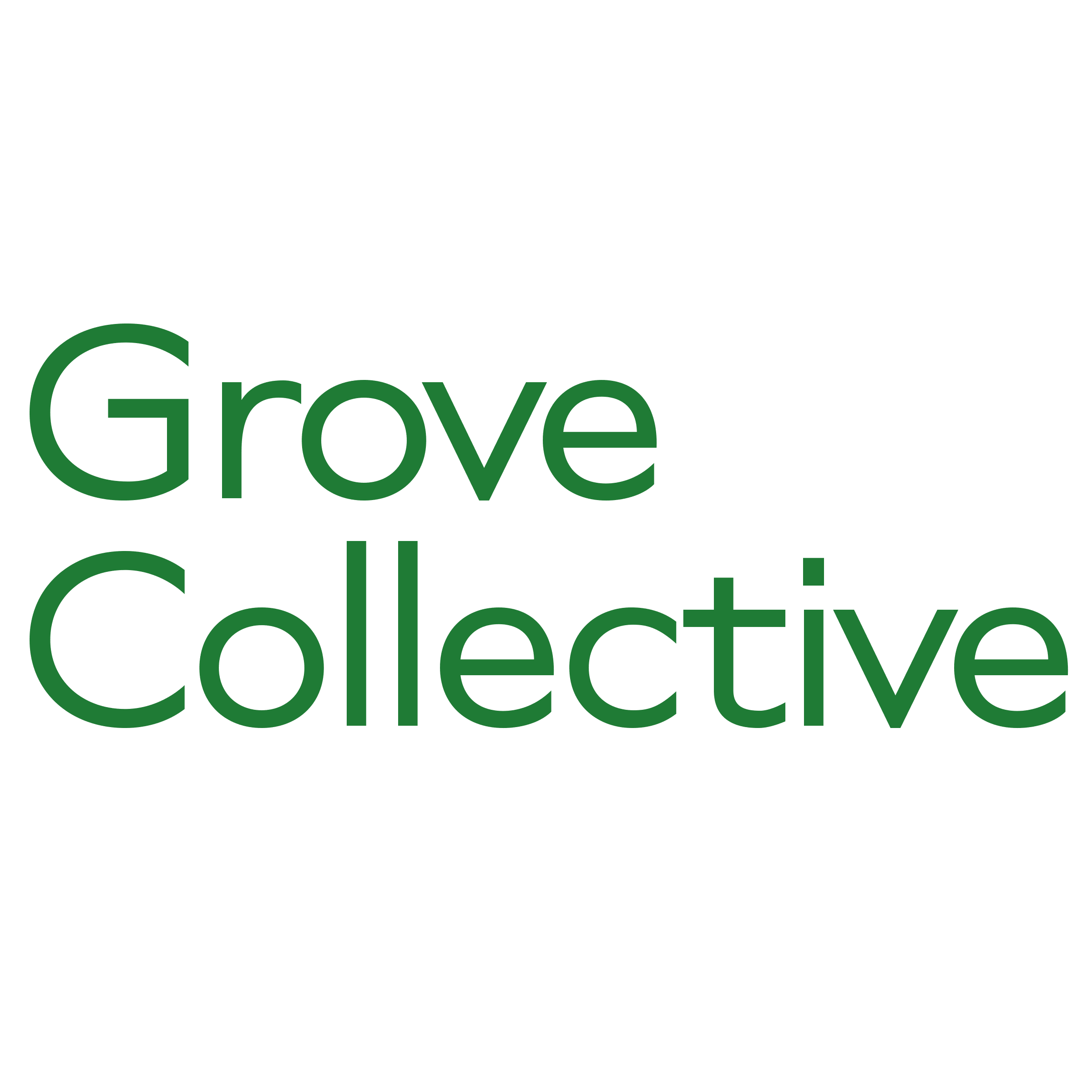Grove Collective company logo
