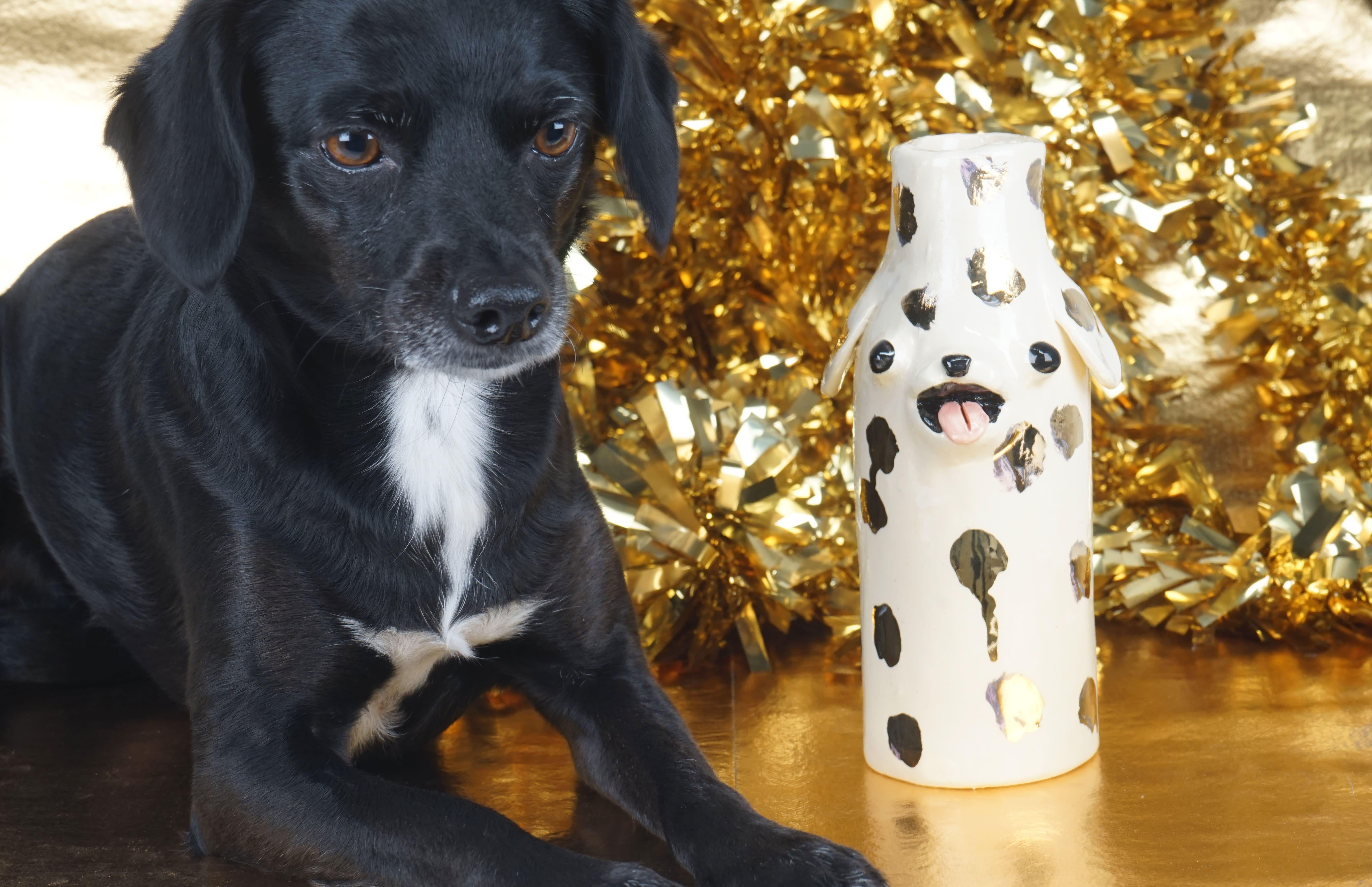 Katie Kimmel Vase