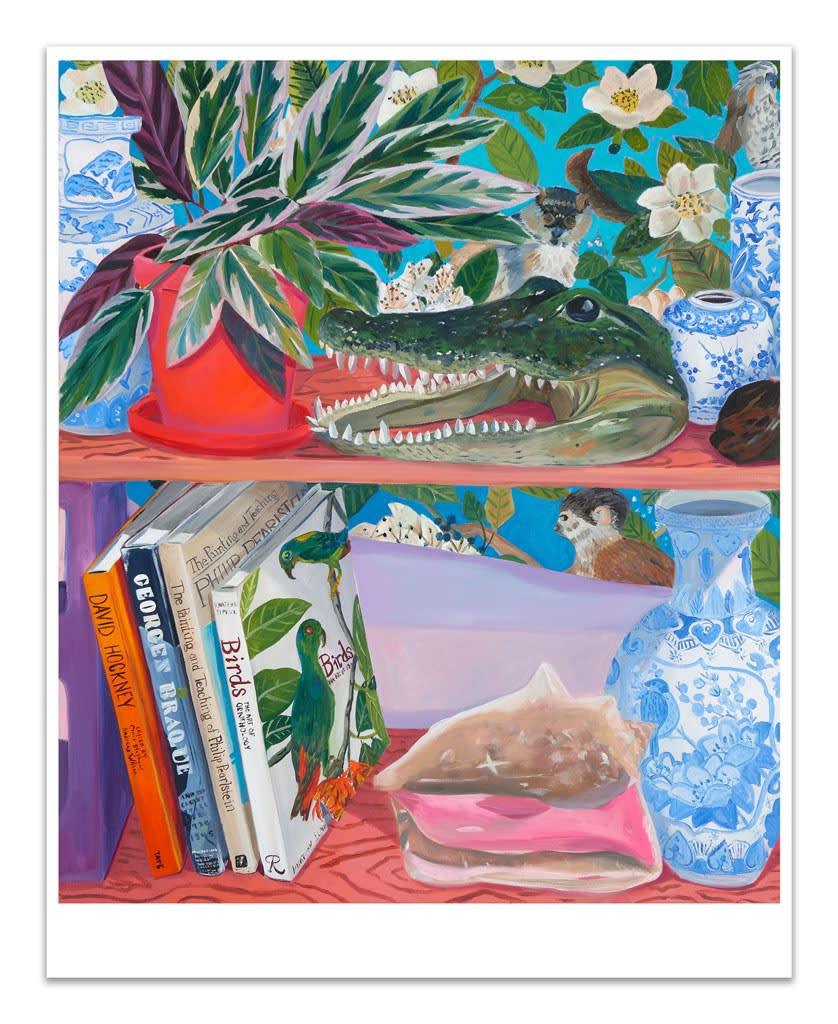 Anna Valdez print