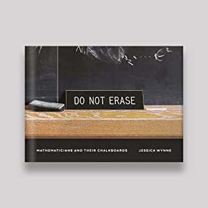 book cover of Do Not Erase by Jessica Wynne