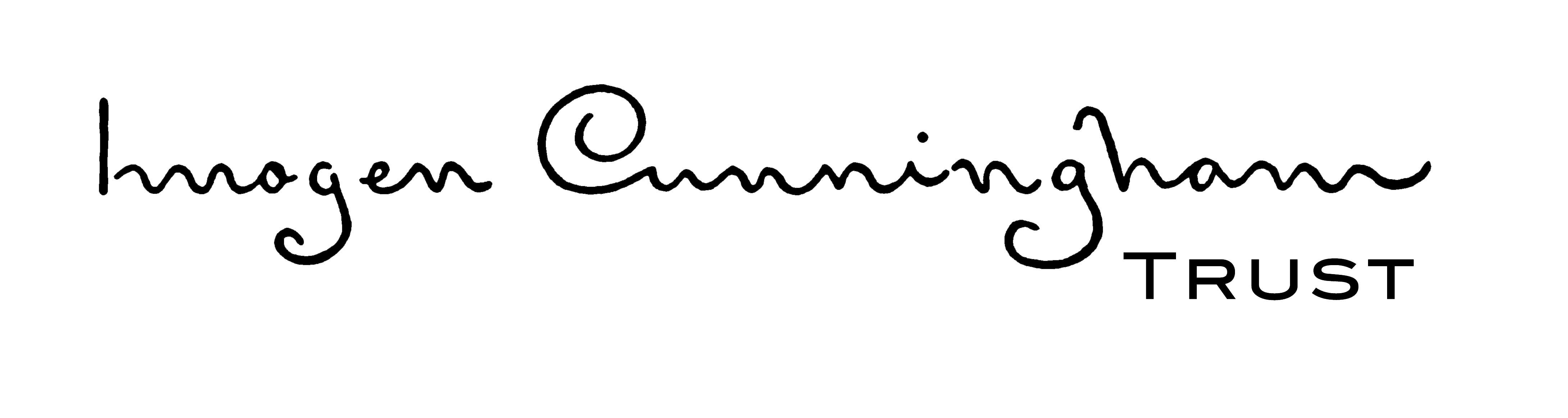 Imogen Cunningham Trust company logo