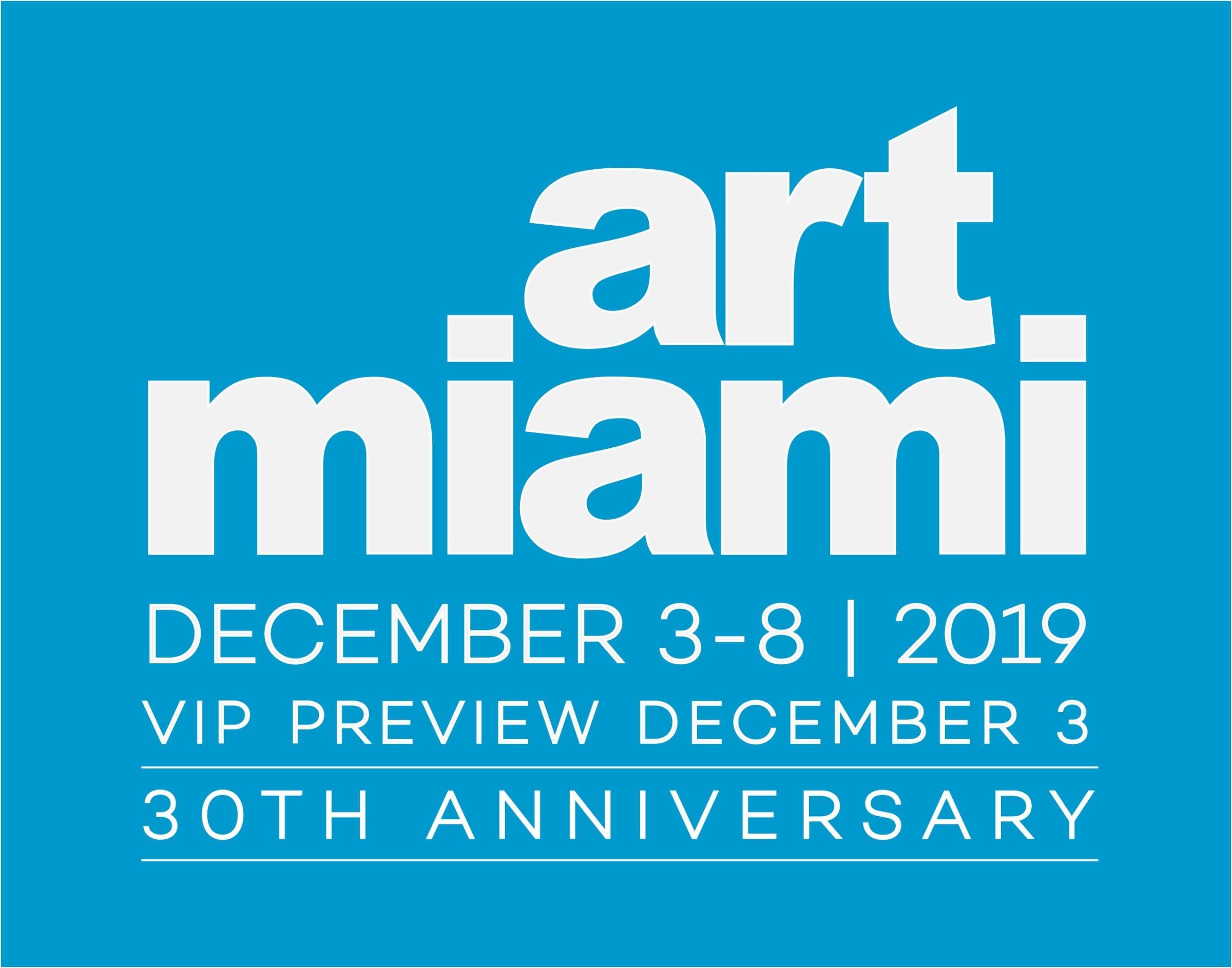 Art Miami logo 2019
