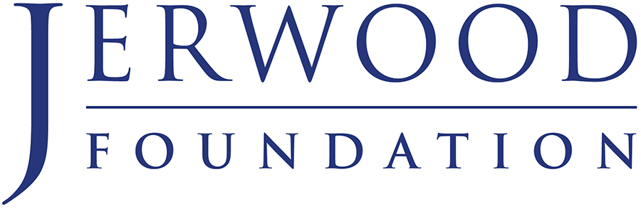 Jerwood Foundation logo