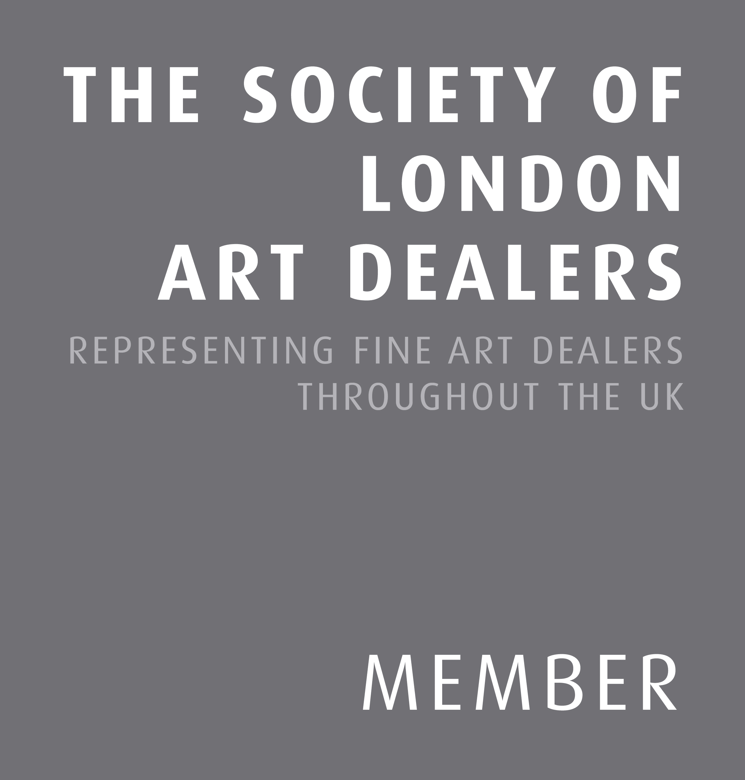 London Art Dealers Member Logo