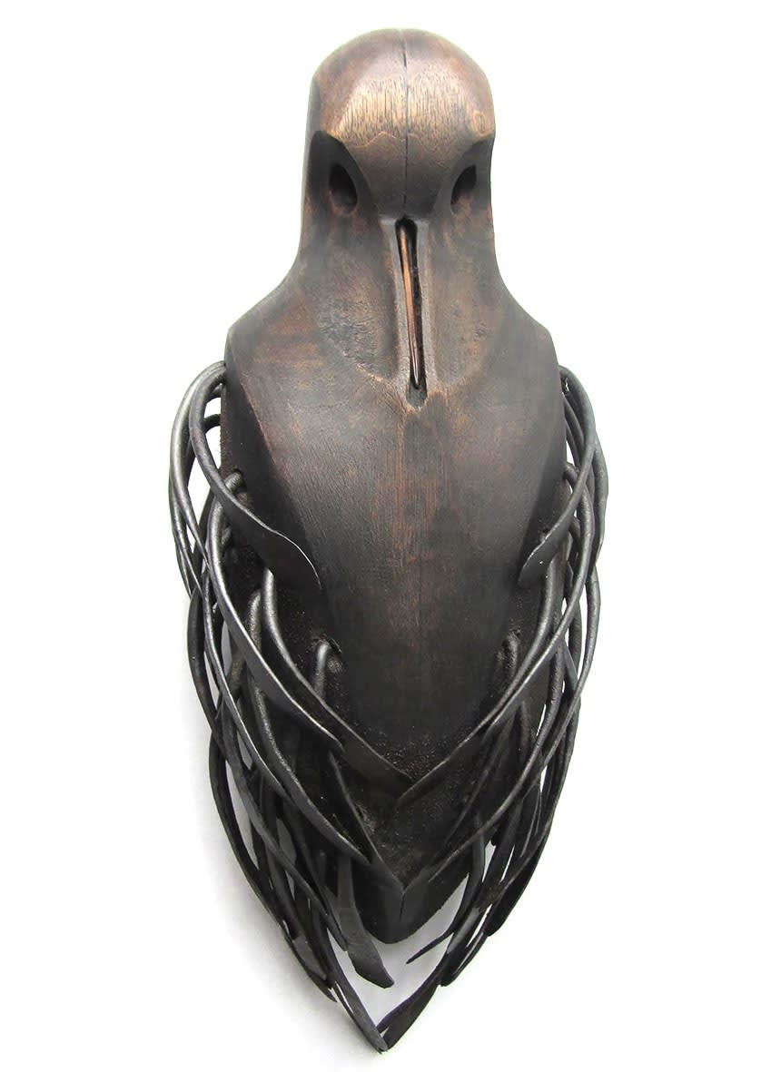 Woodcock, 2017