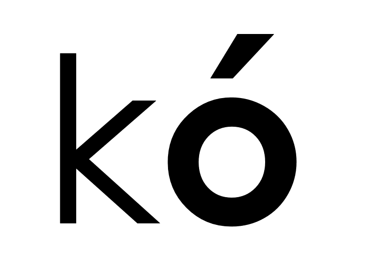 kó company logo