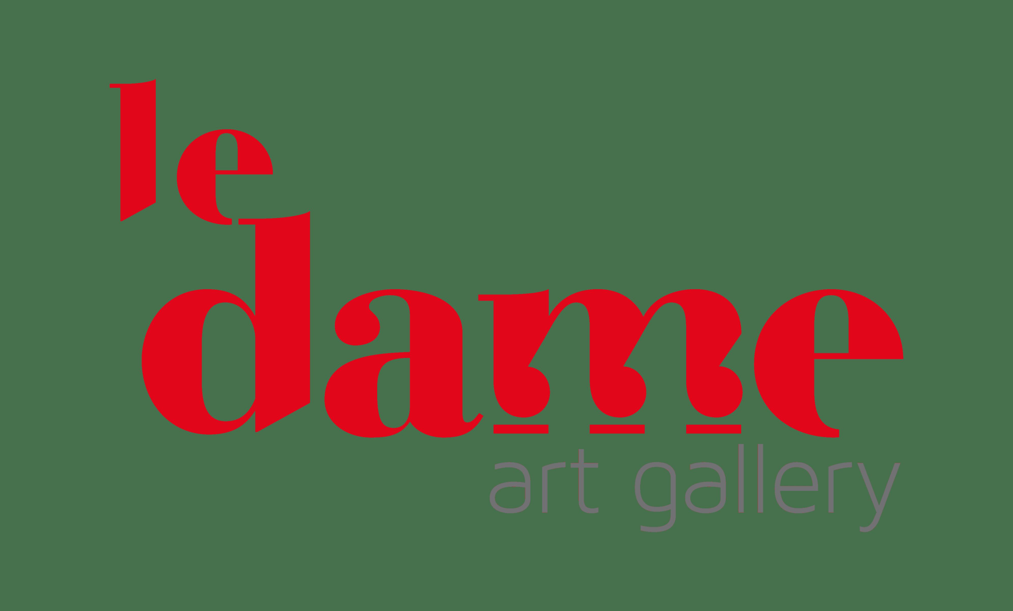 Le Dame Art Gallery company logo