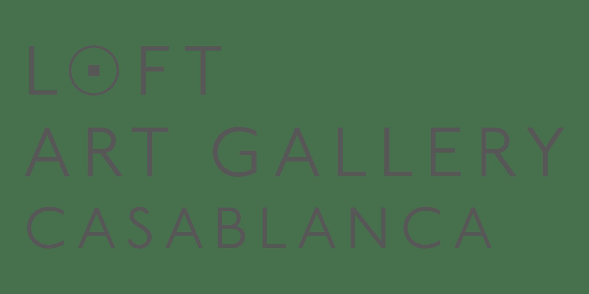 Loft Art Gallery - Casablanca company logo