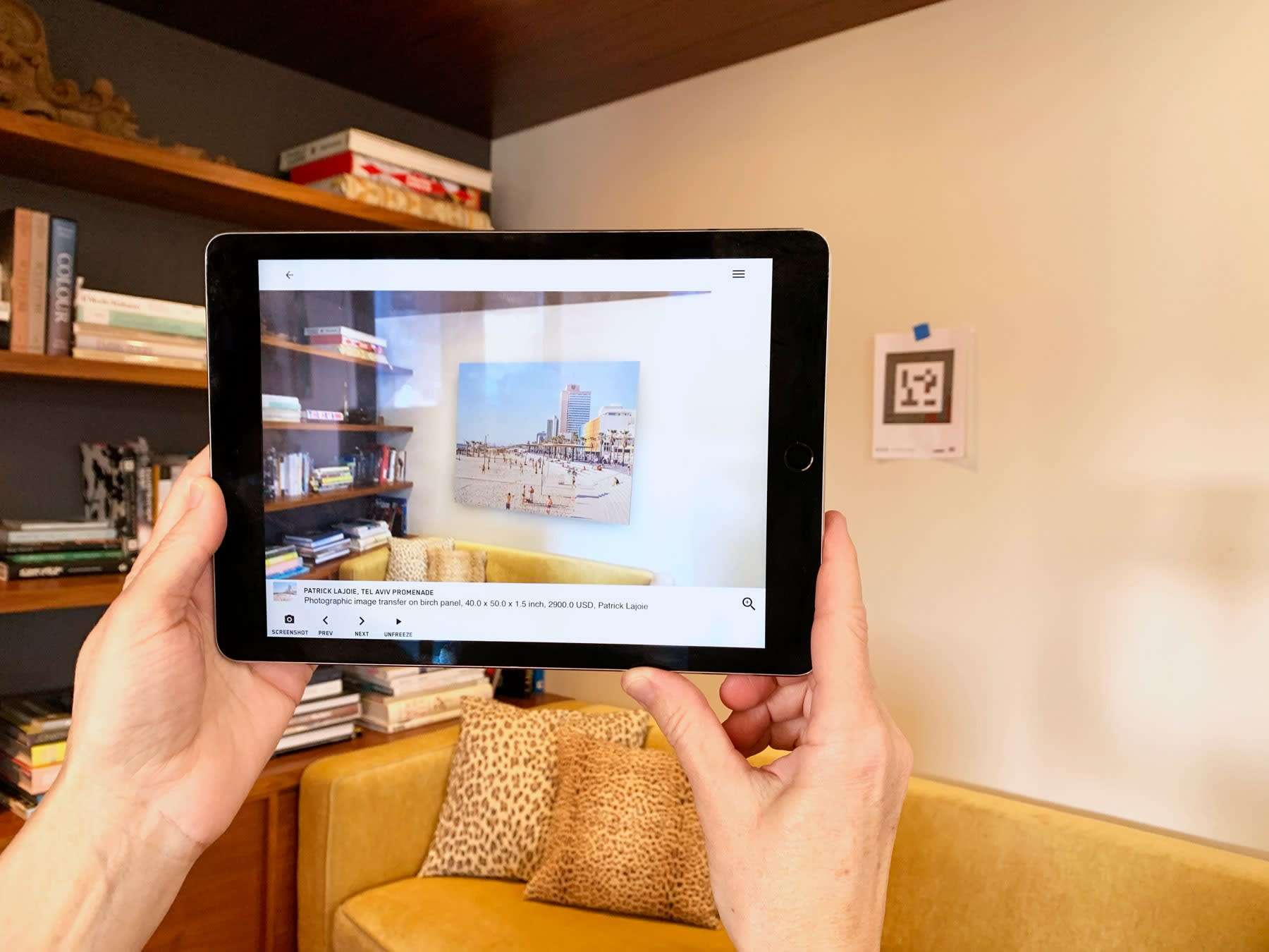 Virtual Home Viewing