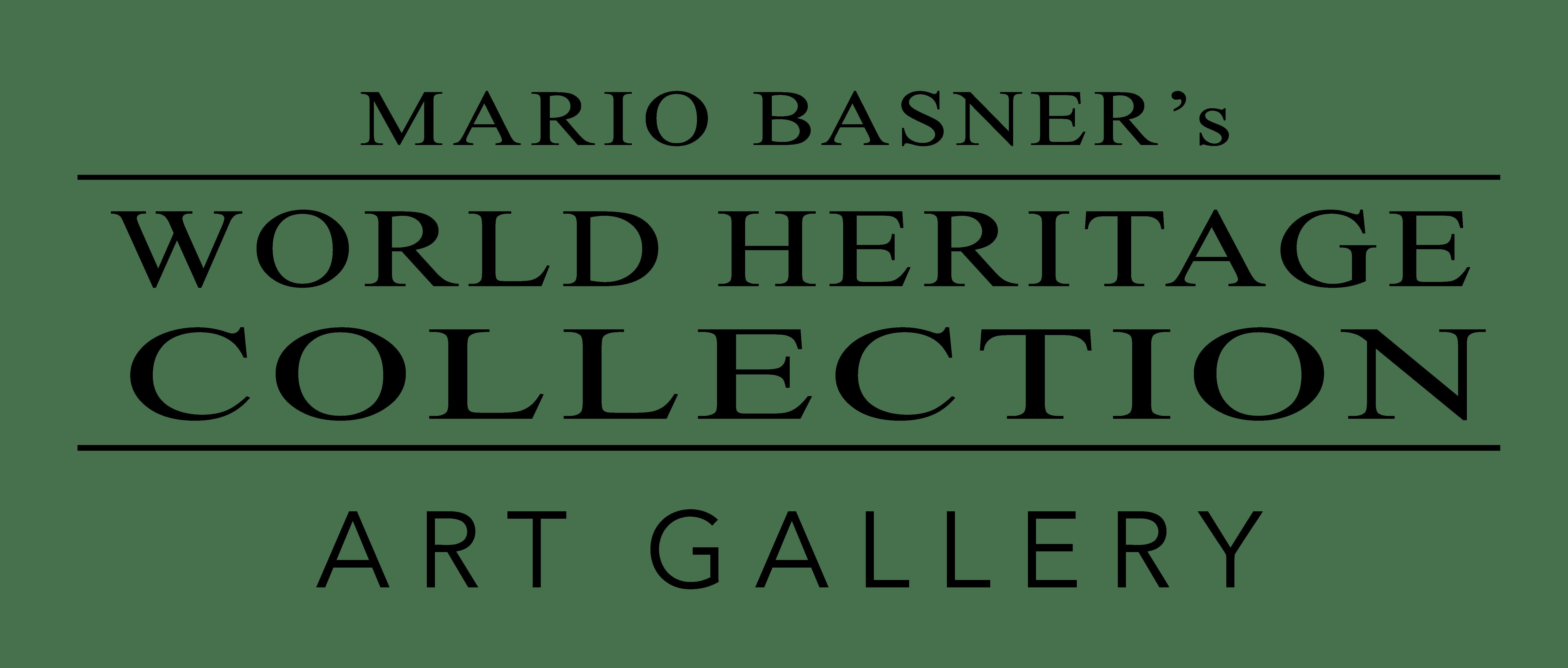 Mario Basner Photography company logo