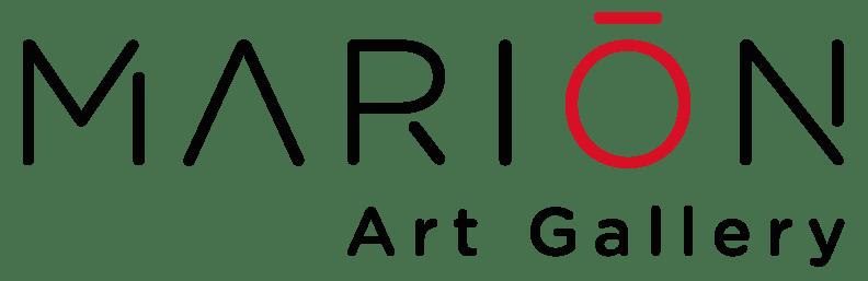 Marión Art Gallery company logo
